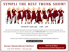 Sympli Trunk Show
