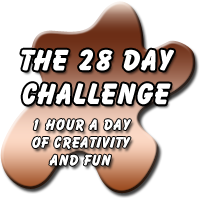 The 28 Day Challenge