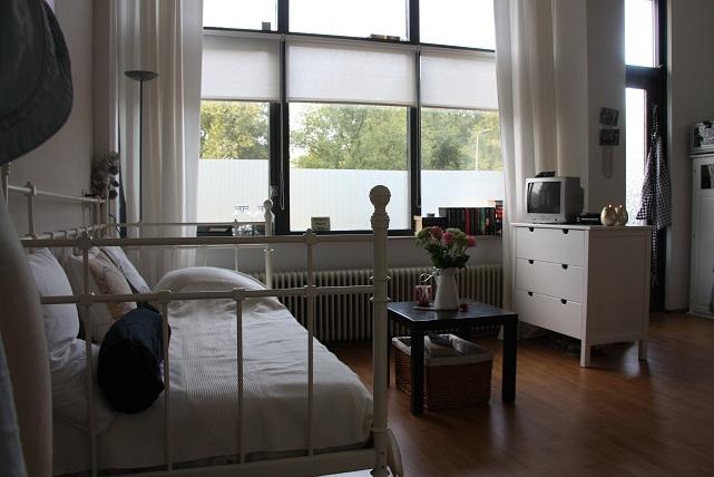 thuis: verhuisperikelen (1), Deco ideeën