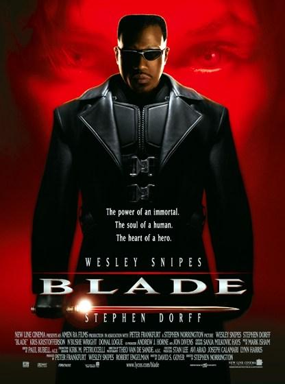 Blade : O Caçador de Vampiros Dublado