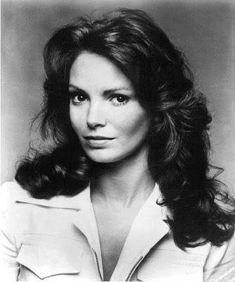Jaclyn Smith for me