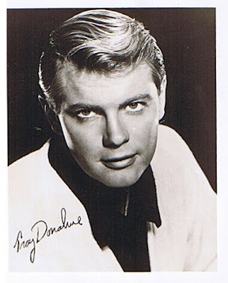 liked Troy Donahue a lot)