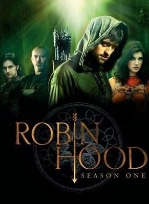 Robin%2BHood%2BSeason%2B1 Robin Hood 3ª Temporada RMVB Legendado