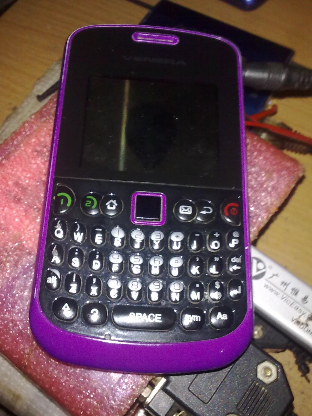 firmware VENERA Ego C205 MT6223 pin L4b+L3b veking