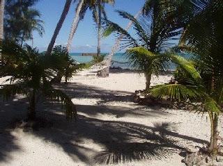 Bahamas Andros Island