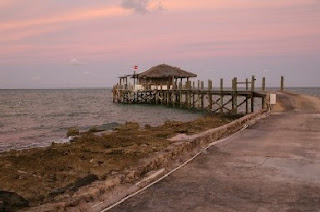Andros Island Bahamas