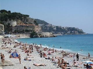 French Riviera Nice