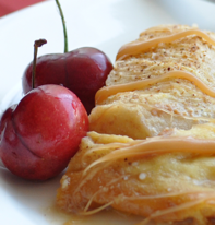 Pear Pastry