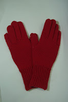 Gigi&#39;s Gloves