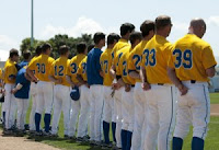 San Jose State baseball team.