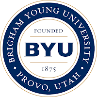 Brigham Young University - Provo Utah seal.