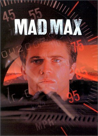 mad max,scifi,Mell Gibson