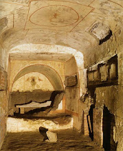 catacomb of St. Callixtus