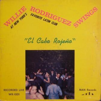 Willie Rodriguez Swings