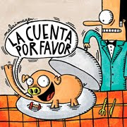 la cuenta por favor (2009)