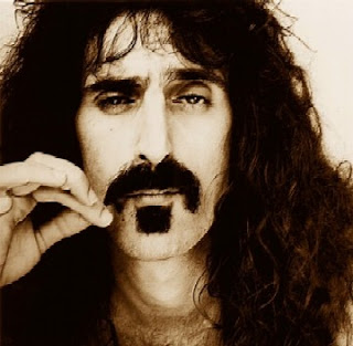 Frank Zappa - He's Watching Us