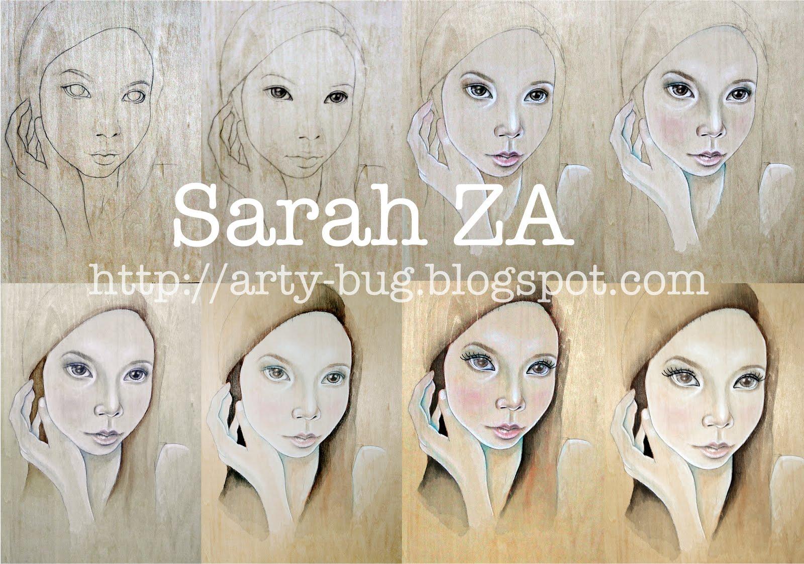 [Wood_painting_process_arty-bug_SarahZA]