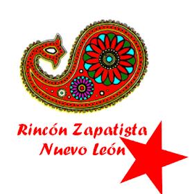 Rincon Zapatista Monterrey