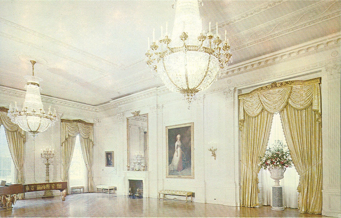 Vintage travel postcards the white house washington dc for The white housse