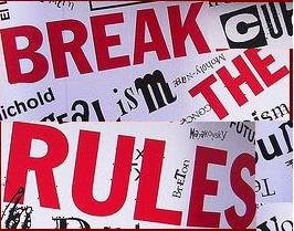Five Job Search Rules You Should Break