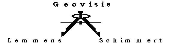 Geovisie Landmeetkundig Adviesbureau