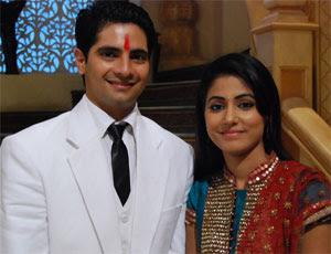 Ye Rishta Kya Kahlata Hai - 22nd December 2010 Watch Online Akshara+-+Naitik2