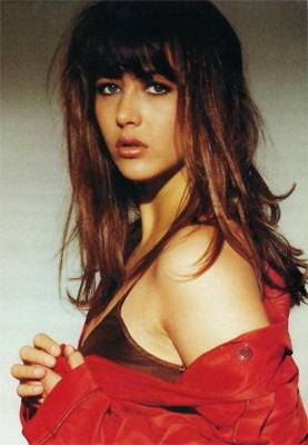 pictures of sophie marceau