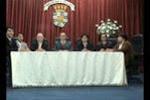 Periodo 2008-2012 del Nuevo Concejo municipal
