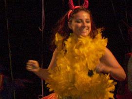 O Bando Abunda no Carnaval