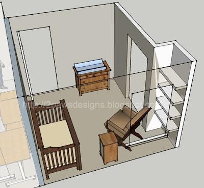 Scrap Room Furniture