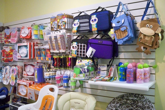 Green Pea Baby Store | A Guide for Parents in the Triangle Region