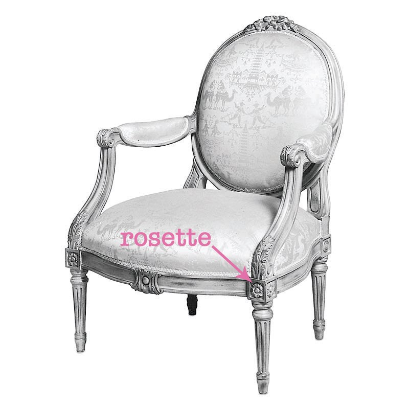 The life of riley the difference between louis xv and louis xvi chairs part 2 - Louis th chairs ...