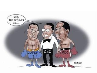 Swahili Nation - Nasty
