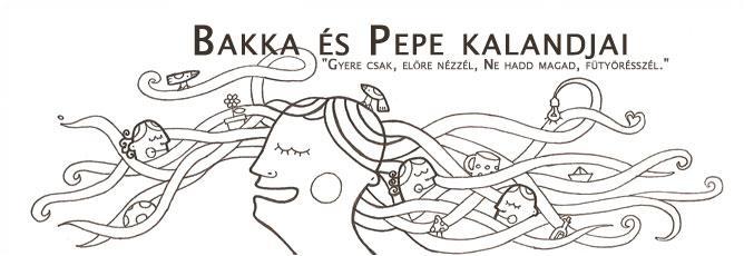 Bakka és Pepe kalandjai