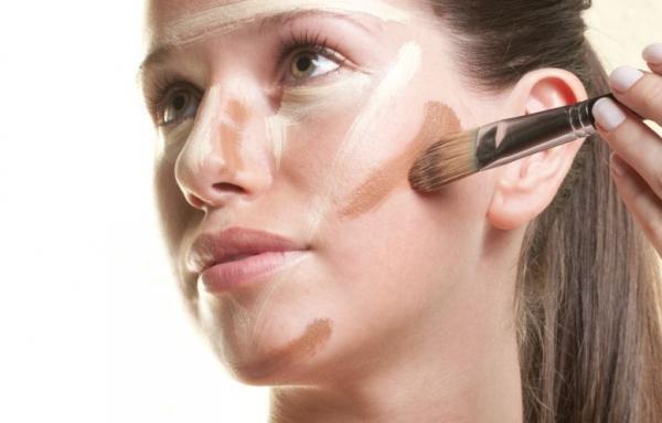 Maquiagem Corretiva