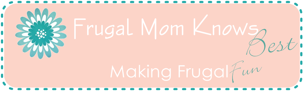 Frugal Mom knows Best