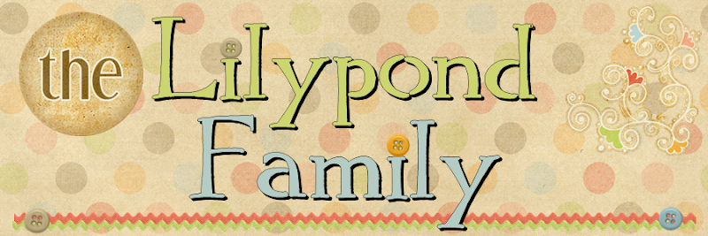 The Lilypond Family