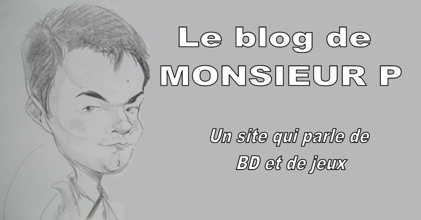 LE BLOG DE MONSIEUR P.