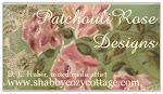 Patchouli Rose Designs website.