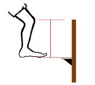 Cómo fabricarse unos zancos 2