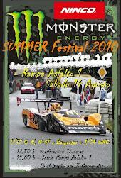 SUMMER Festival 2010 Rampa 1