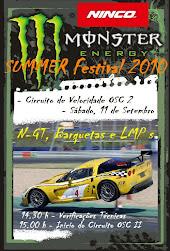 SUMMER Festival 2010- Circuito Velocidade 2
