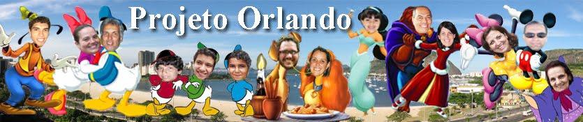 Projeto Orlando
