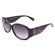 . Diane von Furstenberg has now launched a stunning range of sunglasses.