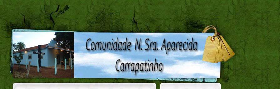 Carrapatinho