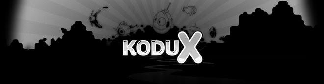 Kodu X