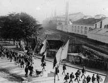Le Creusot en 1900