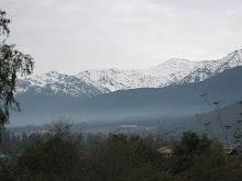 Quebrada de Macul