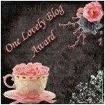My lovely Award
