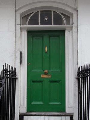 Green Front Door Fascinating With Kelly Green Front Door Photo